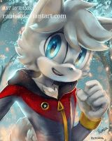 Simon | Commission by Ranisa