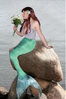 mermaid ariel by ProtectorKorii