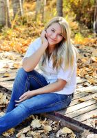 Senior Portraits by Daggettgirl