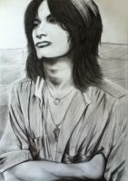 Joe Perry 3 by SavanasArt