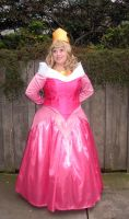 Princess Aurora by Katasha