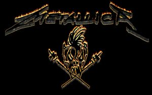 Metallica by Zugo