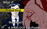 What if Richard Brook was Real? Preview Picture by VampiricYoshi