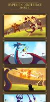 HC Round 3 - Pokemon Rugby by arkeis-pokemon