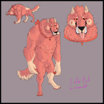 Tinkle Toot Colored Drawings by Artha-Adopts