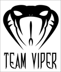 team viper logo by armadilloboy