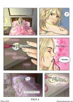 Doctor Who Comic - page 4 of 5 by Rhea-Batz