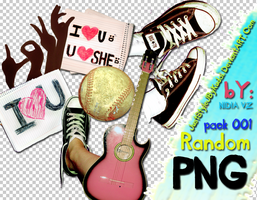 Random png pack001 by juststyleJByKUDAI