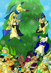 So It's That Time Of The Year Again by Sammu-Desu
