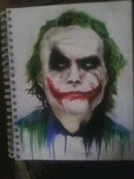 Why so serious? by partypoison2