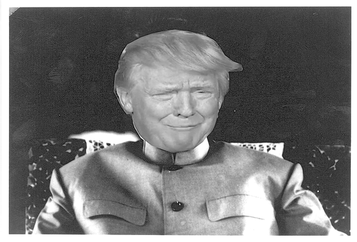 Pol Trump by I0bootsandbraces0I