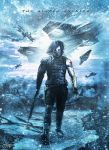 The Winter Soldier (Poster) by thecannibalfactory
