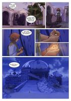 Haytham chapter 3 page 7 by SoftBluewind