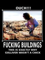 FUCKING Buildings by paradigm-shifting