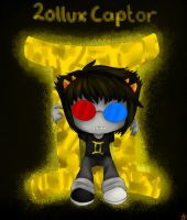 Sollux Captor by 100milliontimes