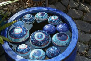 pottery in Monreal 16 by ingeline-art