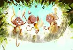 Summer time band. by PascalCampion