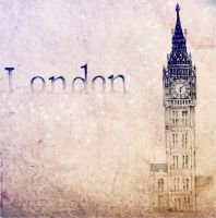 London by Gabril