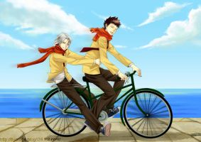 8059cycling by tiyoro14