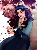 Game of Thrones fanart #1 by Silviarte by silviarts