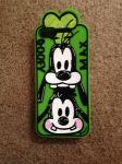 Goofy and Max: Sketch Phone Case by TheDisneyGoof