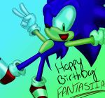 HAPPY BIRTHDAY FANTASIIA!! by SonicForTheWin1