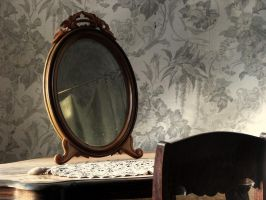 26.11.2011: Reflections from the Past by Suensyan