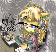 Writing themes Gift: by Blinded-Djinn