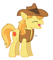 Braeburn by Gratlofatic