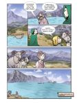 Thor and Loki to Giantlands p.20 by theperfectbromance