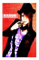 Kanon - Ancafe by NilLee