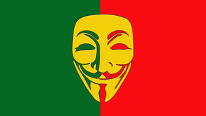 Anonymous Portugal by livebetas