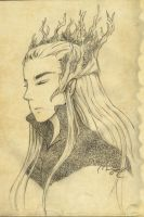 Thranduil by chevalier16