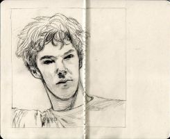2012-12-25_benedict_cumberbatch_cop by Hollywoodie