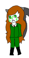 So like my little cousin was on my computer by Ask-Cat-and-OCs