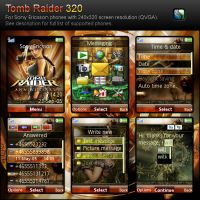 TombRaider 320 by Senthine