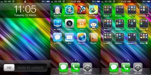 iPhone 4 as of 15-03-11 by RadishTM