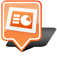 Pop MS Powerpoint by Ornorm