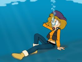 Like, You Know, Whatever by underwatertoons
