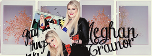 Meghan Trainor Timeline -2 by annaemerald