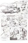 BTTF Comic Page 1 by beaubaphat