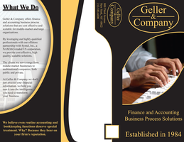 Geller Co Market Brochure Frnt by NerdySimmer