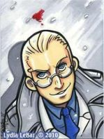 ECCC Sketchcard 4- Seiben by Lilly-Lamb