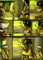 BlackGuard Psycho Therapy pg 23 by suicidalassassin