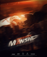 Poster Sports Manship by ahmed-aldhfeeri