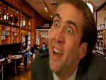Caging Me Softly(Nicolas Cage Dating Sim) by Angequilla