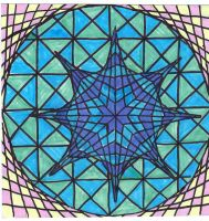 lalala my quick OP art by LeAnnExplosiveART