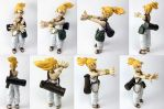 Chrono Trigger- Marle compilation by Tsurera