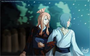 Commission for nikky93 by Godaime-Tsunade