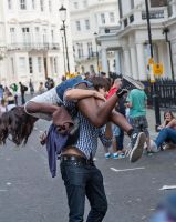 Notting Hill Carnival '12 - 3 by crusaderky